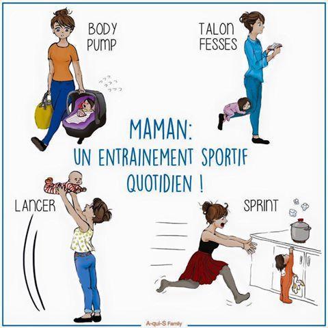 Maman 1
