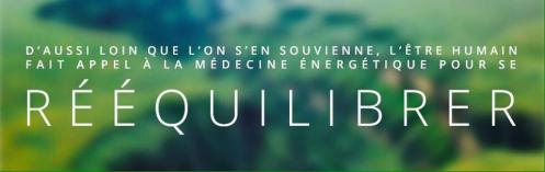 Medecine energetique 1