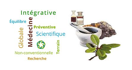 Medecine integrative