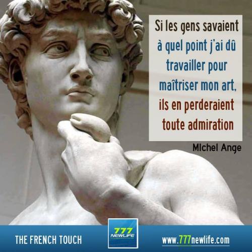 Michel ange 1