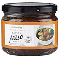 Miso orge