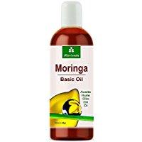 Moringa huile