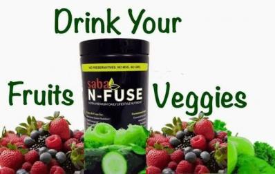 N fuse fruits