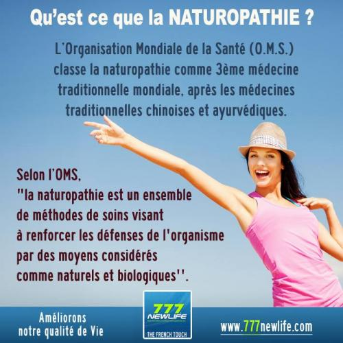 Naturopathie 1