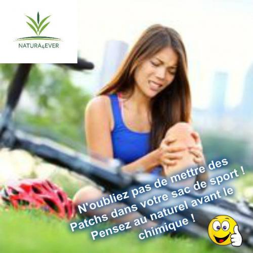Patch sport