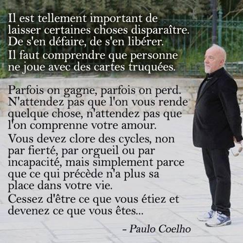 Paulo coehlo changez 1