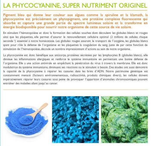 Phycocyanine 1