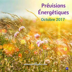 Previsions energetiques 10 2017