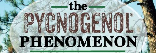 Pycnogenol phenomenon