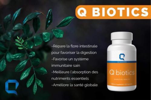 Qbiotics 1