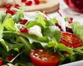 Salade roquette