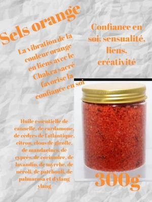 Sel orange