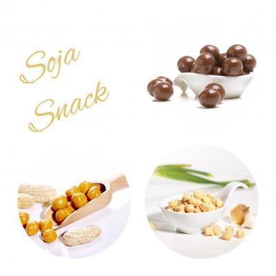 Soja snack