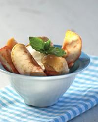 Sukrin dessert aux pommes
