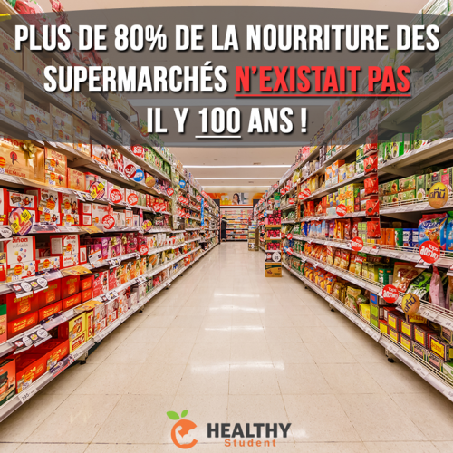 Supermarches