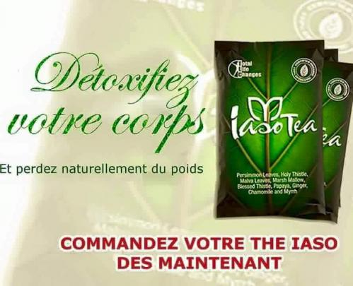 Tea commande maintenant 1