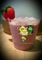 Tea smoothie 1