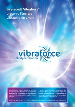 Vibraforce
