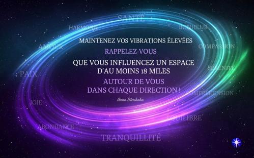 Vibrations effets