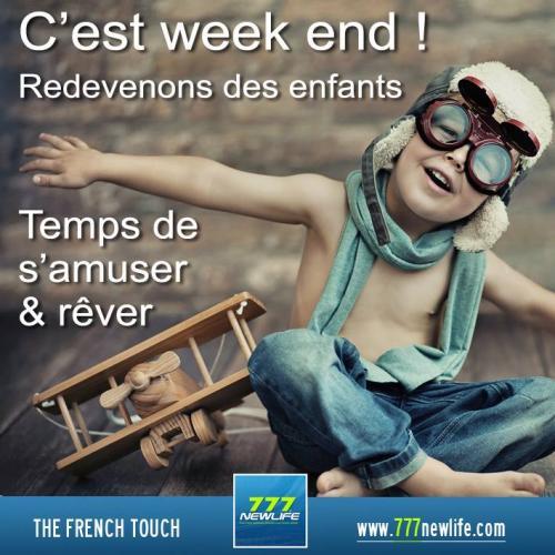 Week end 4