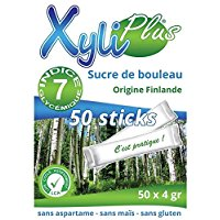 Xylitol 50 sticks