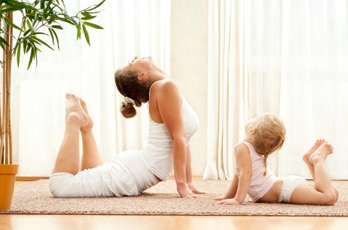 Yoga therapie 1