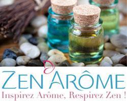 Zen arome