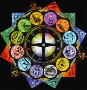 Zodiaque 4