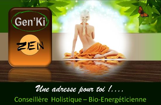 Bio-Energéticienne
