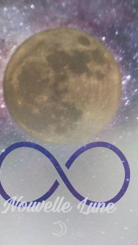 1 nouvelle lune taureau avril 2020