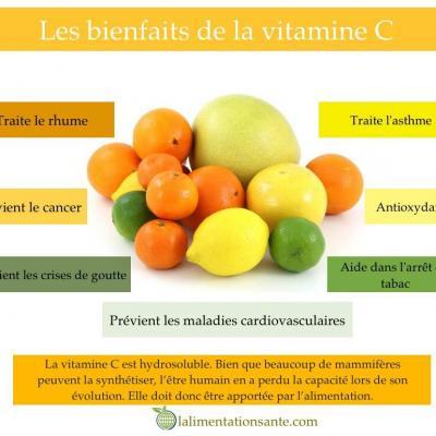 Vitamine c 4